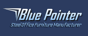 Blue Pointer Logo